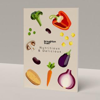 BROUGHTON TRUST | Nutritious & Delicious Magazine