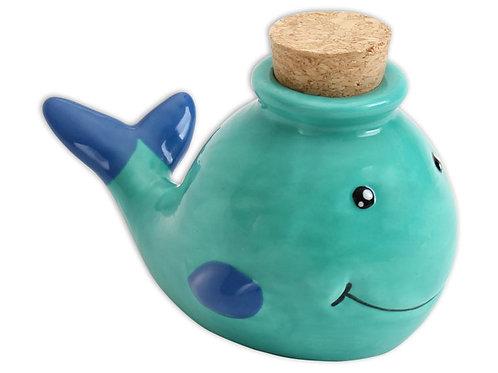 Whale Jar
