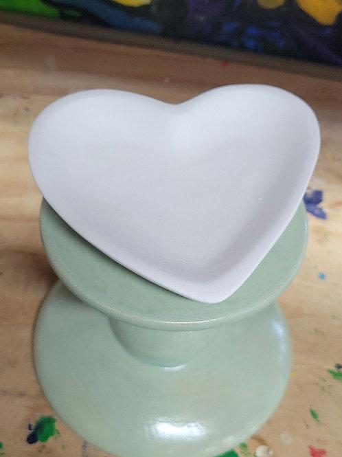 Little Heart Dish