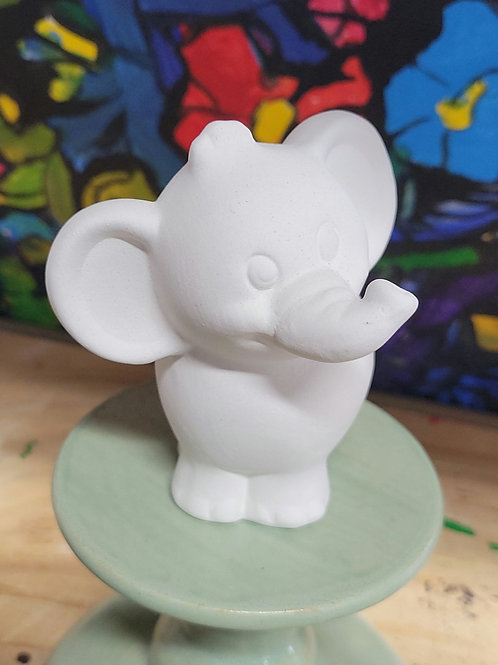Edna the Elephant