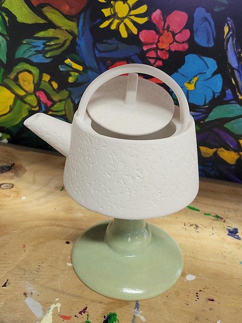 Cork Teapot