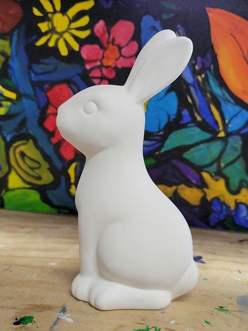 Bunny Figure