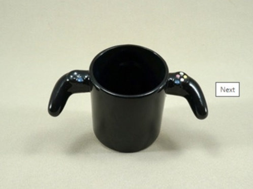 Gamers Mug
