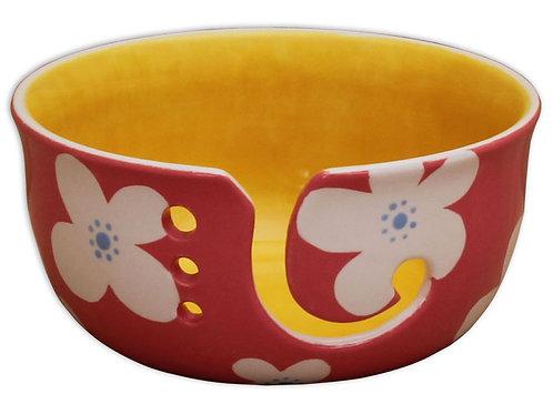 Knitaholic Yarn Bowl