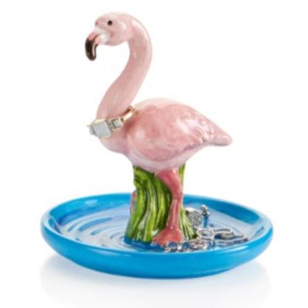 Flamingo Ring Holder