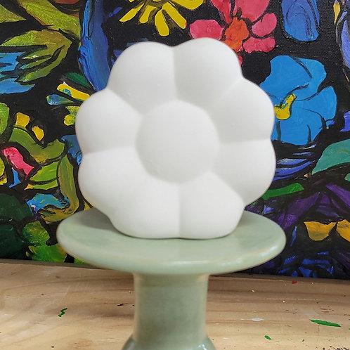 Flower Figurine