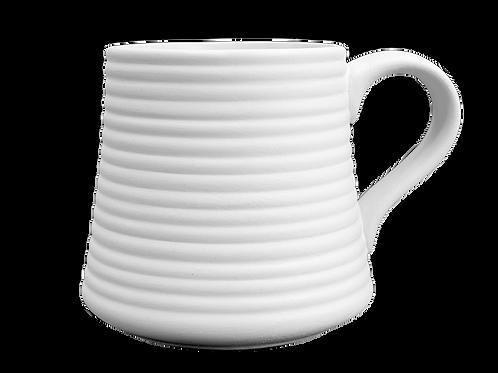 Coiled Bell Mug
