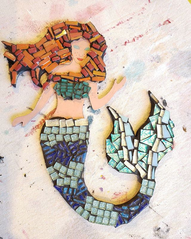 & Mermaid