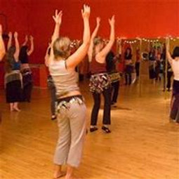Belly Dance and Painting Experience