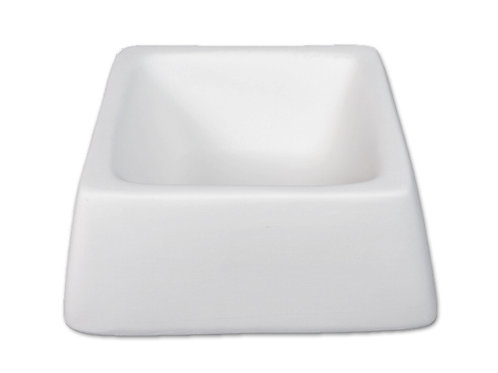 Square Pet Dish