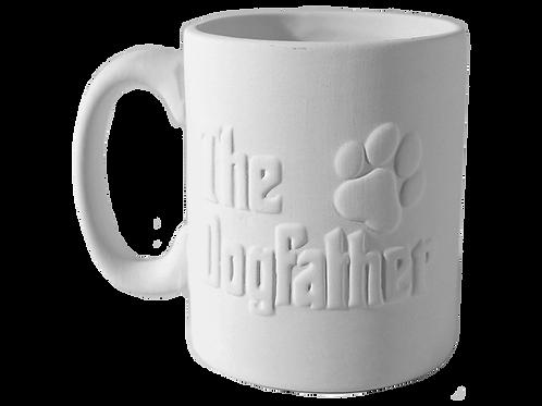The DogFather Mug