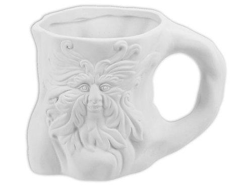 Oak Elder Mug