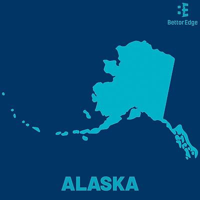 Bettor Edge - Alaska - Legal Sports Betting Social Betting Marketplace - US
