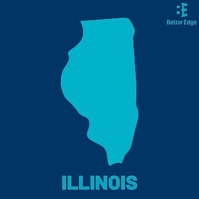 Bettor Edge - Illinois - Legal Sports Betting Social Betting Marketplace - US