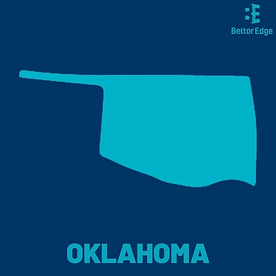 Bettor Edge - Oklahoma - Legal Sports Betting Social Betting Marketplace - US