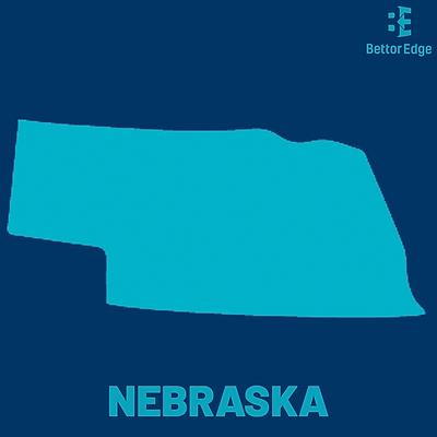 Bettor Edge - Nebraska - Legal Sports Betting Social Betting Marketplace - US