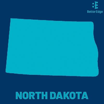Bettor Edge - North Dakota - Legal Sports Betting Social Betting Marketplace - US