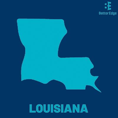 Bettor Edge - Louisiana - Legal Sports Betting Social Betting Marketplace - US
