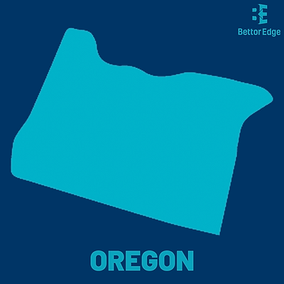 Bettor Edge - Oregon - Legal Sports Betting Social Betting Marketplace - US