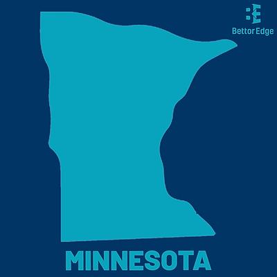 Bettor Edge - Minnesota - Legal Sports Betting Social Betting Marketplace - US