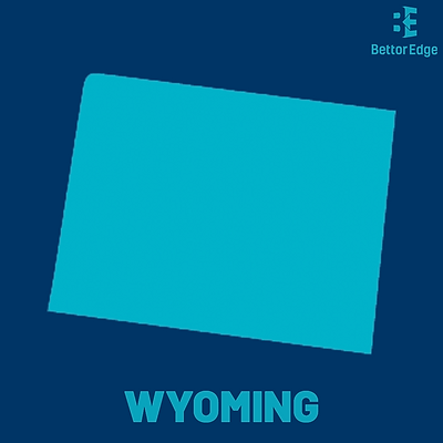 Bettor Edge - Wyoming - Legal Sports Betting Social Betting Marketplace - US