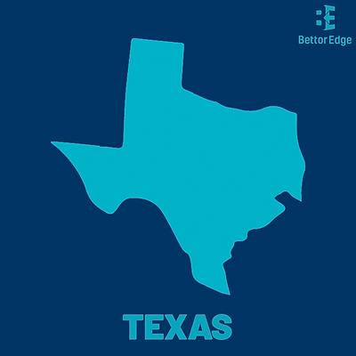 Bettor Edge - Texas - Legal Sports Betting Social Betting Marketplace - US