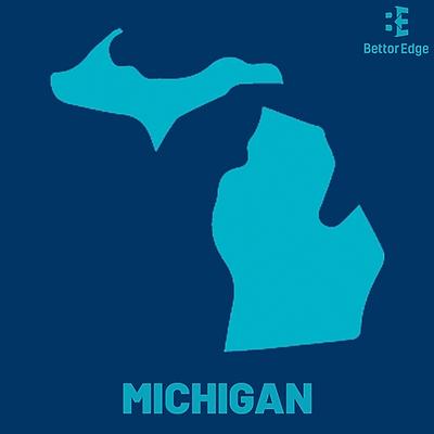 Bettor Edge - Michigan - Legal Sports Betting Social Betting Marketplace - US