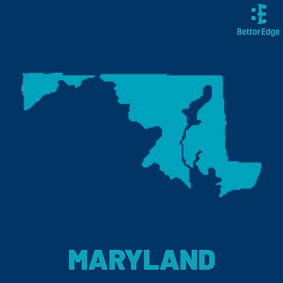 Bettor Edge - Maryland - Legal Sports Betting Social Betting Marketplace - US