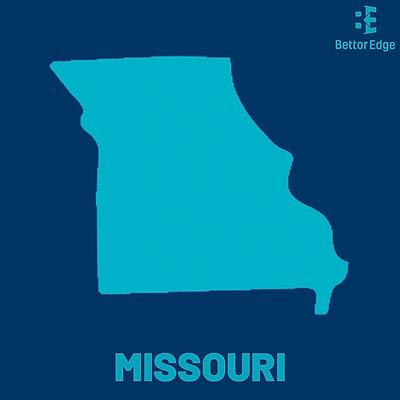 Bettor Edge - Missouri - Legal Sports Betting Social Betting Marketplace - US