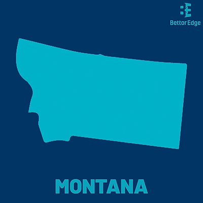 Bettor Edge - Montana - Legal Sports Betting Social Betting Marketplace - US