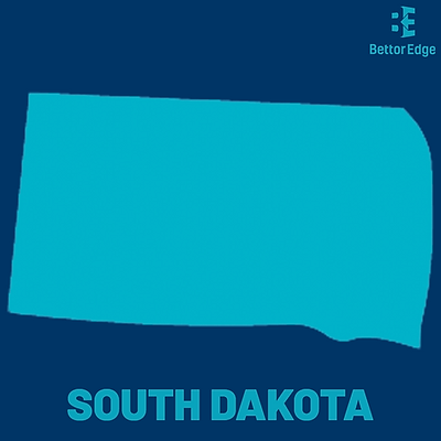 Bettor Edge - South Dakota - Legal Sports Betting Social Betting Marketplace - US