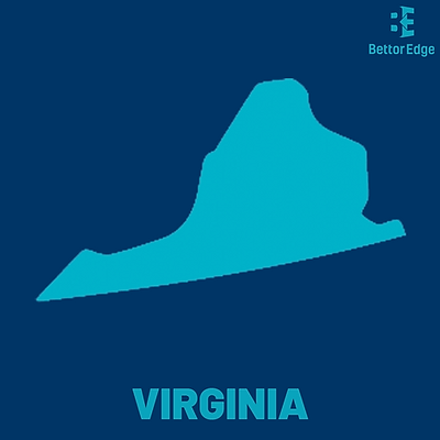 Bettor Edge - Virginia - Legal Sports Betting Social Betting Marketplace - US
