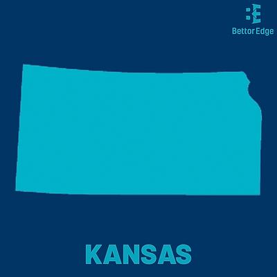 Bettor Edge - Kansas - Legal Sports Betting Social Betting Marketplace - US