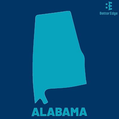 Bettor Edge - Alabama - Legal Sports Betting Social Betting Marketplace - US