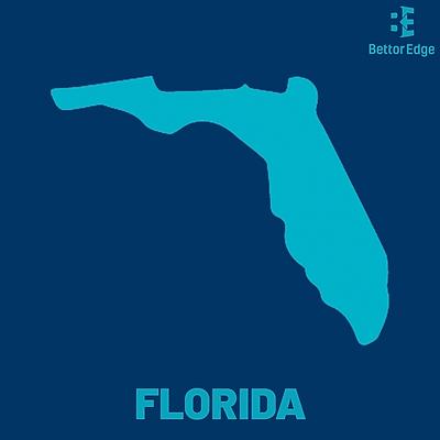 Bettor Edge - Florida - Legal Sports Betting Social Betting Marketplace - US