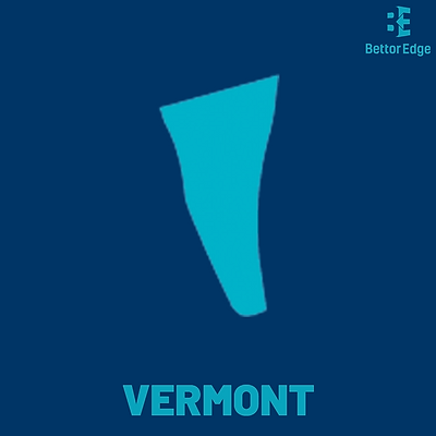 Bettor Edge - Vermont - Legal Sports Betting Social Betting Marketplace - US
