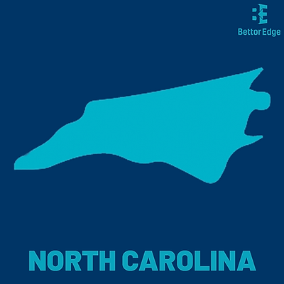Bettor Edge - North Carolina - Legal Sports Betting Social Betting Marketplace - US