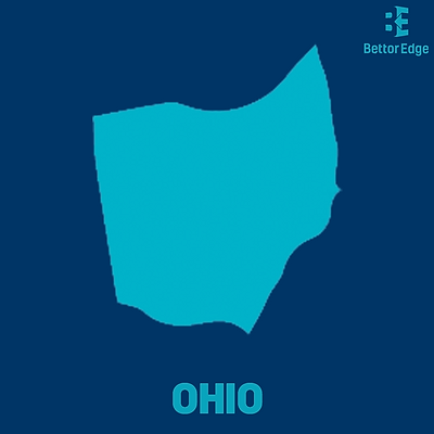Bettor Edge - Ohio - Legal Sports Betting Social Betting Marketplace - US
