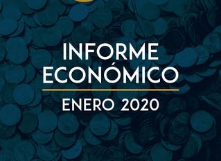 Informe Económico Enero 2020