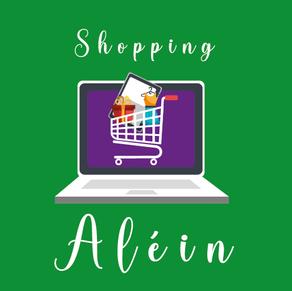 Shopping Aléin