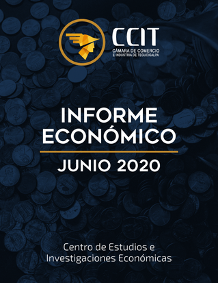 Informe Económico Junio 2020