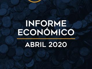 Informe Económico Abril2020