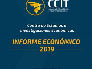 Informe Económico Noviembre 2019