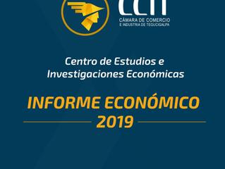 Informe Económico Marzo 2019