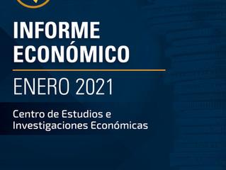 Informe Económico de Enero 2021