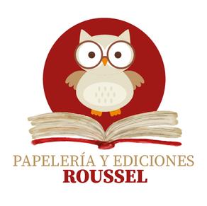 Papelería y Ediciones Rouseel