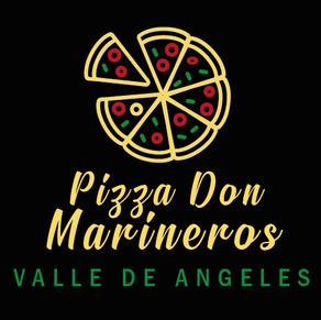 Pizza Don Marineros