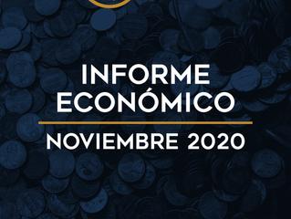 Informe Económico Noviembre 2020