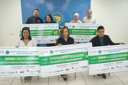 Ganadores Honduras Emprende
