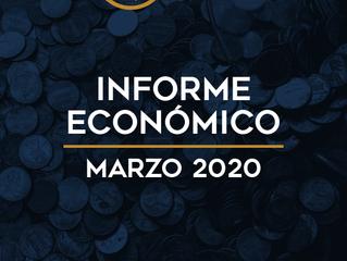Informe Económico Marzo2020